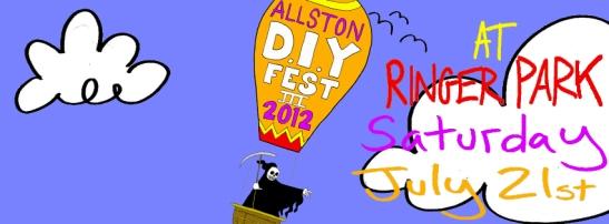 Allston DIY Fest