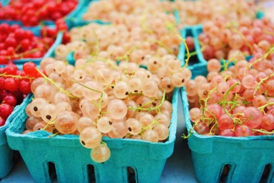 Farmers Market, Genie Giamio