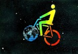 Universal cyclist-Fabio Sassi